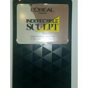 L'Oréal Paris Infallible Pro Contour Palette Light/Clair 0.24 oz. Compact uploaded by Isaline R.