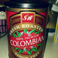 S & W S&W Colombian Coffee, 11. 5 Oz, Pack Of 12 uploaded by Adalgisa c.