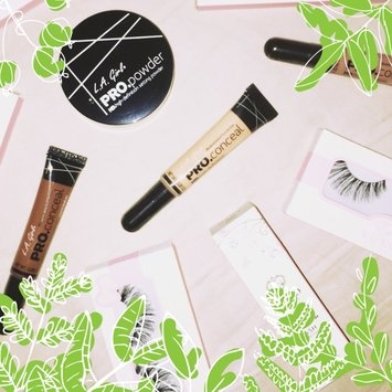 L.A. Girl Pro Conceal HD Concealer uploaded by Angel F.
