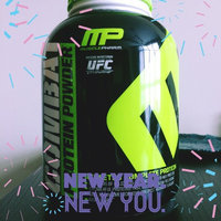 MusclePharm Combat Advanced Time Released Protein Cookies 'N' Cream uploaded by Bethany T.