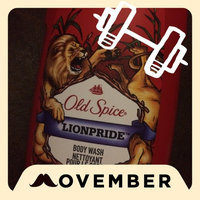 Old Spice Wild Collection Bodywash, Lion Pride, 16 fl oz uploaded by Leslie A.