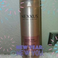 Nexxus Comb Thru Volume Finishing Mist uploaded by Kirsten E.