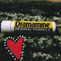 Dramamine Original Formula Motion Sickness Relief Tablets uploaded by Brandon S.