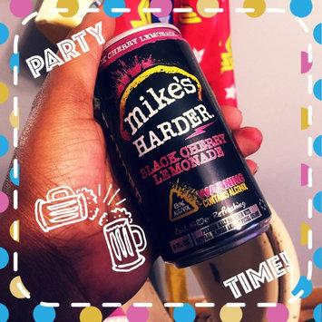 Photo of Mike's Hard Black Cherry Lemonade Bottles - 6 CT uploaded by Krista R.
