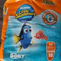 Huggies® Little Swimmers Diapers uploaded by Lori H.