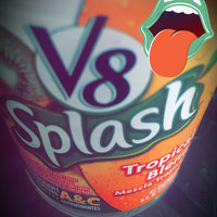 V8® Splash Tropical Blend 16 fl oz Plastic Bottle uploaded by Elena L.