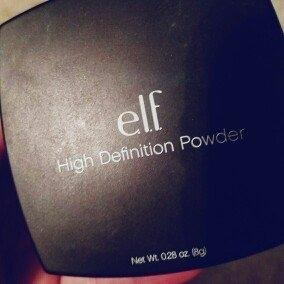 e.l.f. High Definition Powder uploaded by Burgandy L.