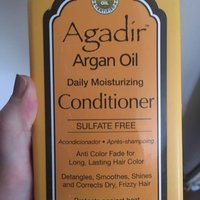 Agadir Argan Oil Conditioner uploaded by Caitlin S.