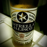 Estrella Jalisco Beer uploaded by Maria T.