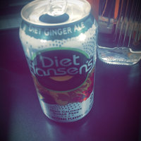 HANSEN'S Diet Ginger Ale Can 12 OZ uploaded by Nicole R.