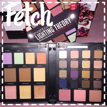 Photo of Smashbox Master Class Palette uploaded by Genny E.