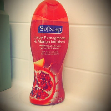 Softsoap® Body Wash Collection uploaded by Yuvana F.