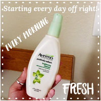 Aveeno Positively Radiant Cleanser uploaded by Nicki S.