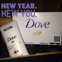 Dove Advanced Care Invisible Antiperspirant Sheer Fresh uploaded by Susan B.