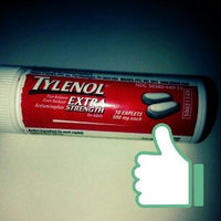 Tylenol Extra Strength Caplets - 10 CT uploaded by Suzzie S.