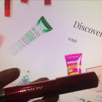 Photo of Revlon Lacquer Balm uploaded by Massielle Nathalie M.