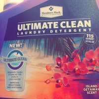 Member's Mark Liquid Laundry Detergent, Island Getaway (177 oz, 115 Loads) uploaded by Molly G.