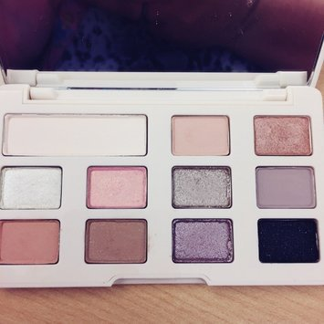 Too Faced White Chocolate Chip Eye Shadow Palette uploaded by Candace T.