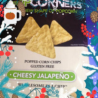 PopCorners Popped Corn Chips Cheesy Jalapeno uploaded by Dawn F.