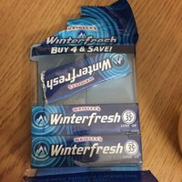 Wrigley's Winterfresh Gum uploaded by Alexandria W.