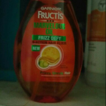 Garnier Fructis Style Unruly Hair Oil, 5.1 oz uploaded by Lacy M.
