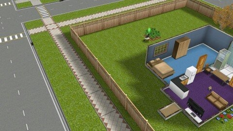 Electronic Arts The Sims 4: Get To Work Expansion Pack - Windows uploaded by Jennifer W.