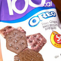 Nabisco Oreo 100 Calorie Thin Crisps uploaded by Whitney G.