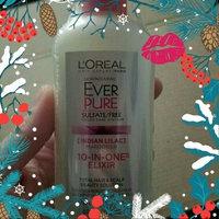 L'Oréal EverPure 10-in-1 Elixir uploaded by Valerie N.