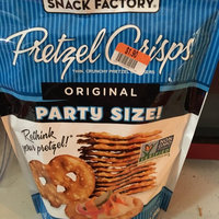 Pretzel Crisps Cracker uploaded by Nicole B.