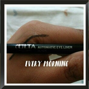ULTA Automatic Eye Liner uploaded by Ana G.