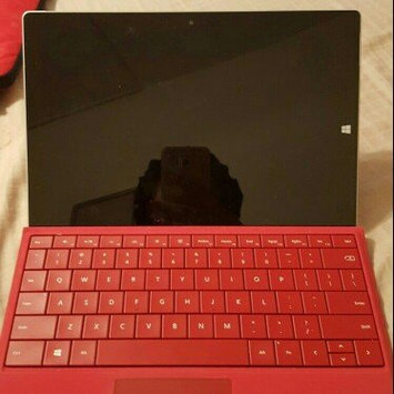 Photo of Microsoft Surface Tablet  uploaded by Keykee H.
