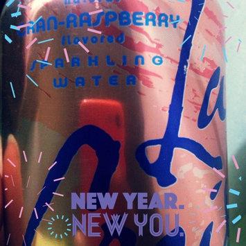 Photo of La Croix Sparkling Water Cran-Raspberry uploaded by Chikamnario U.