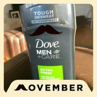 Dove Men+Care Antiperspirant & Deodorant uploaded by Yazeli C.