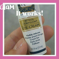 RoC Retinol Correxion Sensitive Eye Cream uploaded by cathy c.