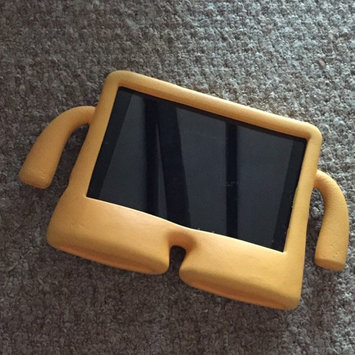 Photo of Speck iGuy case for iPad Mini - Blue (SPK-A2019) uploaded by Amanda H.