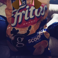 Fritos Scoops! Corn Chips uploaded by Andrea W.