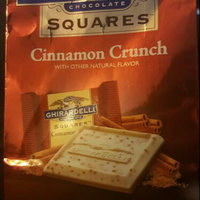 Ghirardelli Chocolate Squares Cinnamon Crunch uploaded by Yolanda G.