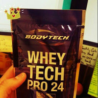 Bodytech Whey Tech Pro 24 Banana Creme uploaded by CARLA I.