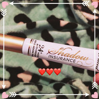 Too Faced Shadow Insurance uploaded by Nicole W.