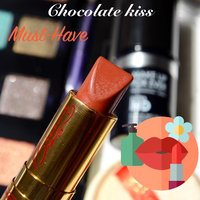 Besame Cosmetics Chocolate Kiss - 1970 uploaded by Monalisa  A.
