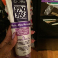 John Frieda® Frizz Ease® Beyond Smooth® Frizz Immunity Conditioner uploaded by Alexandra M.