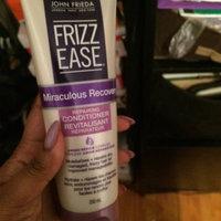 John Frieda® Frizz Ease® Beyond Smooth™ Frizz-Immunity Conditioner uploaded by Alexandra M.