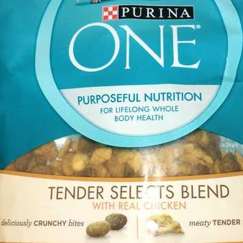 Purina ONE® Dry Food uploaded by Nikomi S.