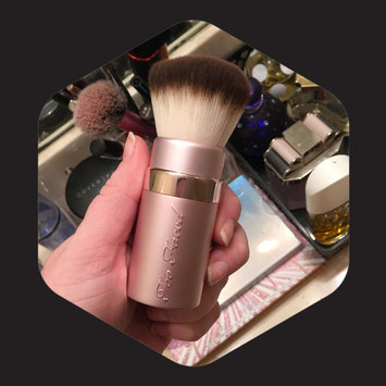 Too Faced Kabuki Brush uploaded by Betsy G.