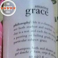 philosophy amazing grace perfumed shampoo, bath & shower gel uploaded by Emily P.