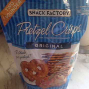 Photo of Pretzel Crisps® Crackers Variety Pack uploaded by Ann T.