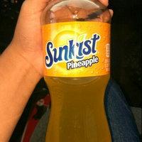 Sunkist Pineapple Soda uploaded by Nashalys E.