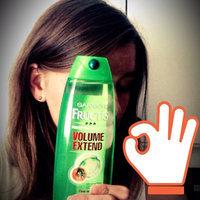 Garnier Fructis Volume Extend Fortifying Shampoo uploaded by Amber U.