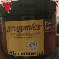 Groganics Hair Gro-N-Wild, 6 Ounce uploaded by Joahn D.