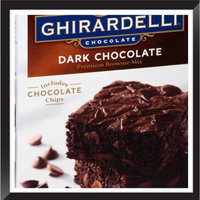 Ghirardelli Double Chocolate Brownie Mix uploaded by C G.